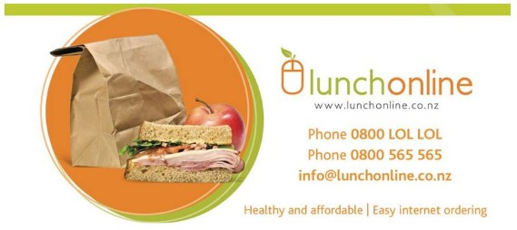 Lunchonline Phone